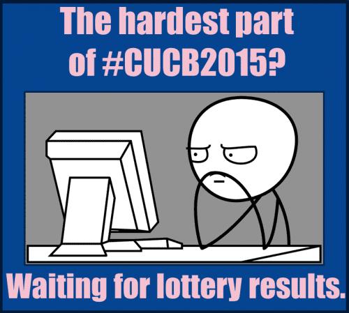 CUCB lottery