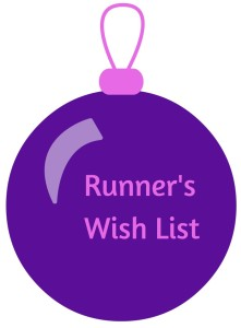 Runner's Wish List