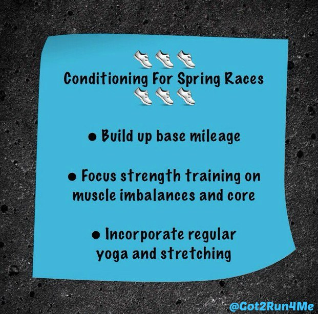 SpringConditioning