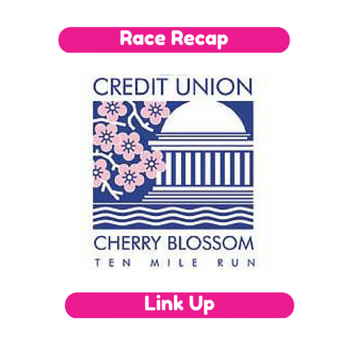 Race Recap Link Up