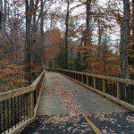 Mt. Vernon Trail